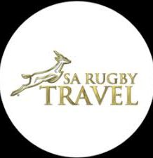 SA Rugby Travel Gold