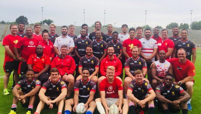 U19 Lions
