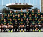 171124 Springbok team photo in Padova