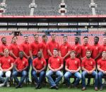New Lions Under 19 intake 1
