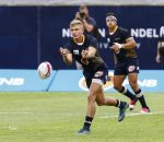 Michael Botha of Madibaz during the Varsity Cup rugby match between the Madibaz and Wits at the Madibaz Stadium , Monday 19 February 2018