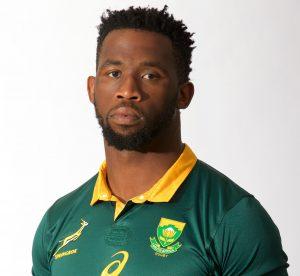 Siya Kolisi is aangewys as die Springbokke se kaptein vir die inkomende reeks teen Engeland in Junie 2018. (Foto: Richard Huggard/Gallo Images)