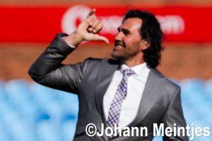 Is Victor Matfield verlore om aangestel te word as hoofafrigter van die Bulls? Foto: Johann Meintjes/PaleToe