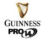Guin Pro14