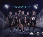 NZ sevens Kit