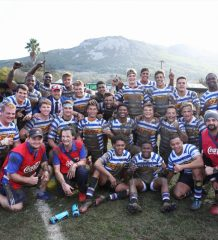Victorius Western Province Team