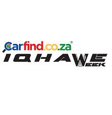 Carfind.co.za Iqhawe Week