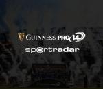 Pro14 Sportradar