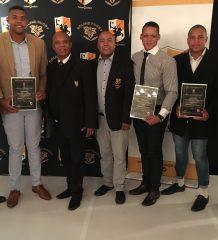 Boland Cavaliers Awards 2018