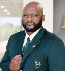 Thando Manana