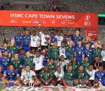 181209 HSBC Cape Town Sevens