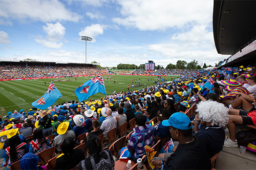 2019 HSBC NZ Sevens kicks off in style | 15 co za | | Rugby News